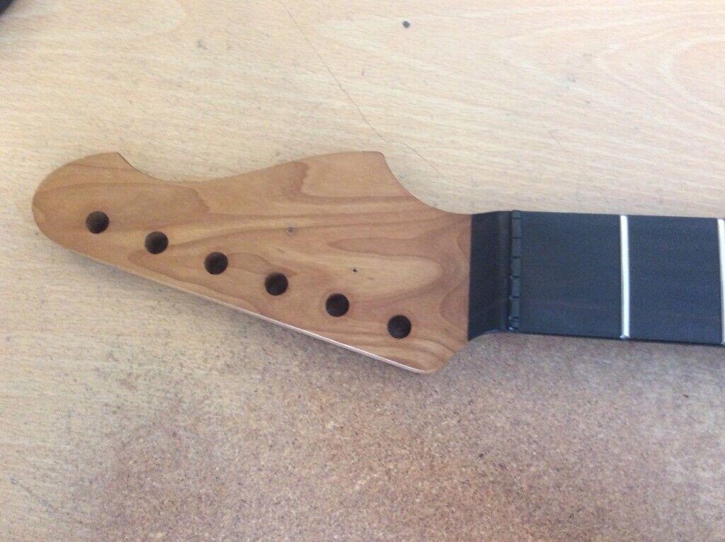 Warmoth guitar neck | in Bridgend | Gumtree