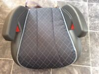 Britax Sprint Car Booster Seat in Excellent Condition