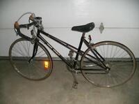 Vélo 12 vitesses
