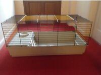 Ferplast indoor animal cage