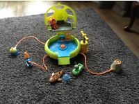 Octonauts - Deep Sea Lab