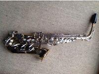 "Beuscher ""Aristocrat 200"" Alto Saxophone"