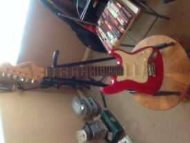 Fender Squire Mini
