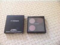 MAC Eye Shadow Pallette