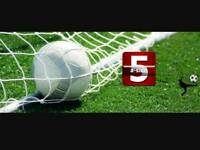 5 a side football players
