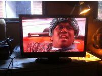 21 inch TV/DVD combo