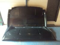 VW T5 Complete Bulk Head