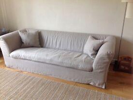 Habitat 3 Seater Sofa