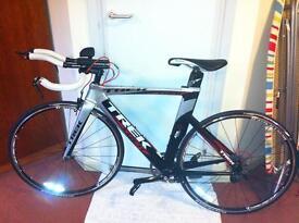 Trek Speed Concept 2 TT Bike (M)