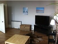 Fully furnished double bedroom for rent in lovely first floor flat.