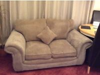 3 seater settee and two seater settee, 7 months old. Been in smokers home