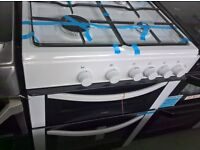 brand new Gas cooker.....Mint free delivery
