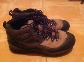 Goretex Walking/Hiking Shoe size 8