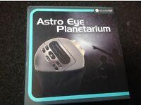Astro eye planetarium