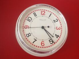 Kitchen clock