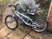 """Kids bike/Kids' bicycle (20"""" wheels) v.g."""