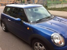 MINI Hatch 1.6 Cooper 3dr *PLEASE READ DESCRIPTION!!* £1400