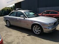 2003 Jaguar XJ 6 Sport 3.0 V6 Auto Stunning Car Excellent Condition
