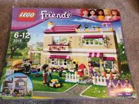 Lego Friends sets