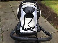 S7 baby merc pram/pushchair