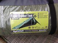 ***BRAND NEW***EIGER TREKKER TENT***