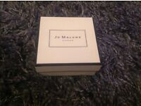 Jo Malone brand new English pear and freesia soap in gift box