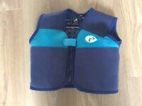 Swim jacket 3-4 years