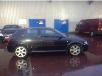 2002 Audi S3 Quattro 8L Black Face Lift Model