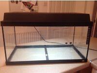 Juwel 50l fish tank