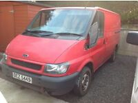 2005 Ford Transit parts +++swb +++ 100 bhp +++ all parts available +++