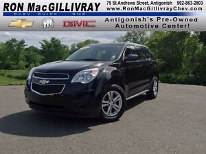 2014 Chevrolet Equinox LS..Low KM's..Satellite Radio..GM Certifi