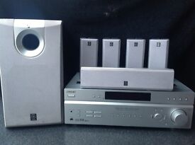 Sony STR-DE400 multi channel AV receiver