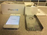 iPhone 4 s £60 ono