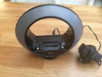 JBL Radial micro stereo speaker system.