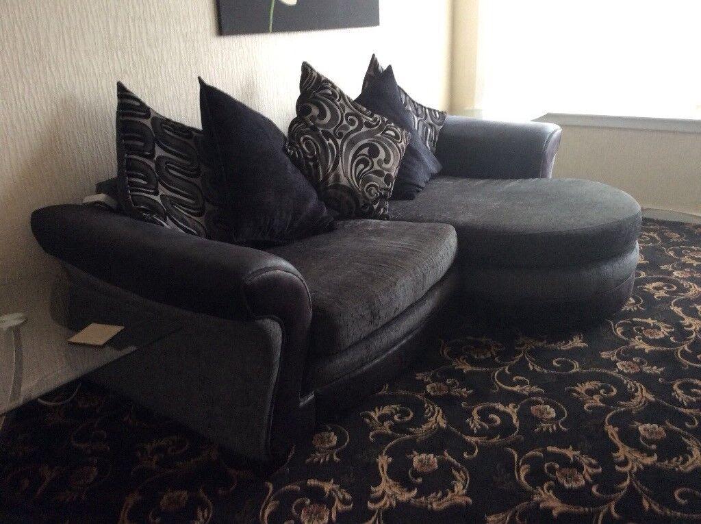 Large sofa REDUCED