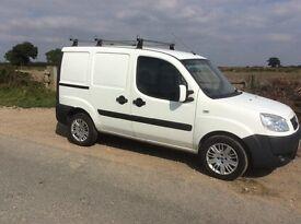 Van , Fiat Doblo For Sale - NO VAT!