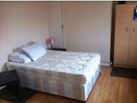 5 double bed flat with large kitchen .3 min : Bethnal Green,Liverpool Street,Queen Mary,Shoreditch