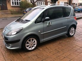 Peugeot 1007 cheap car