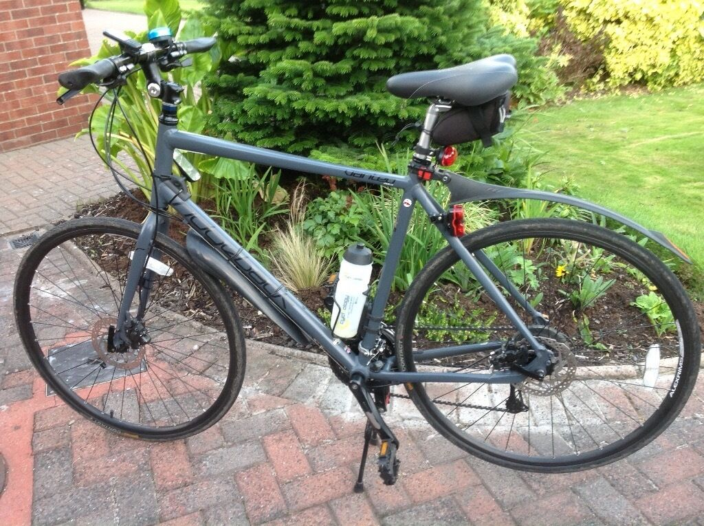 Mens hybrid 2016in Bangor, County DownGumtree - Mens hybrid size XL very good condition with extras . Need garage space , £180 o.n.o Ask for Len if ringing