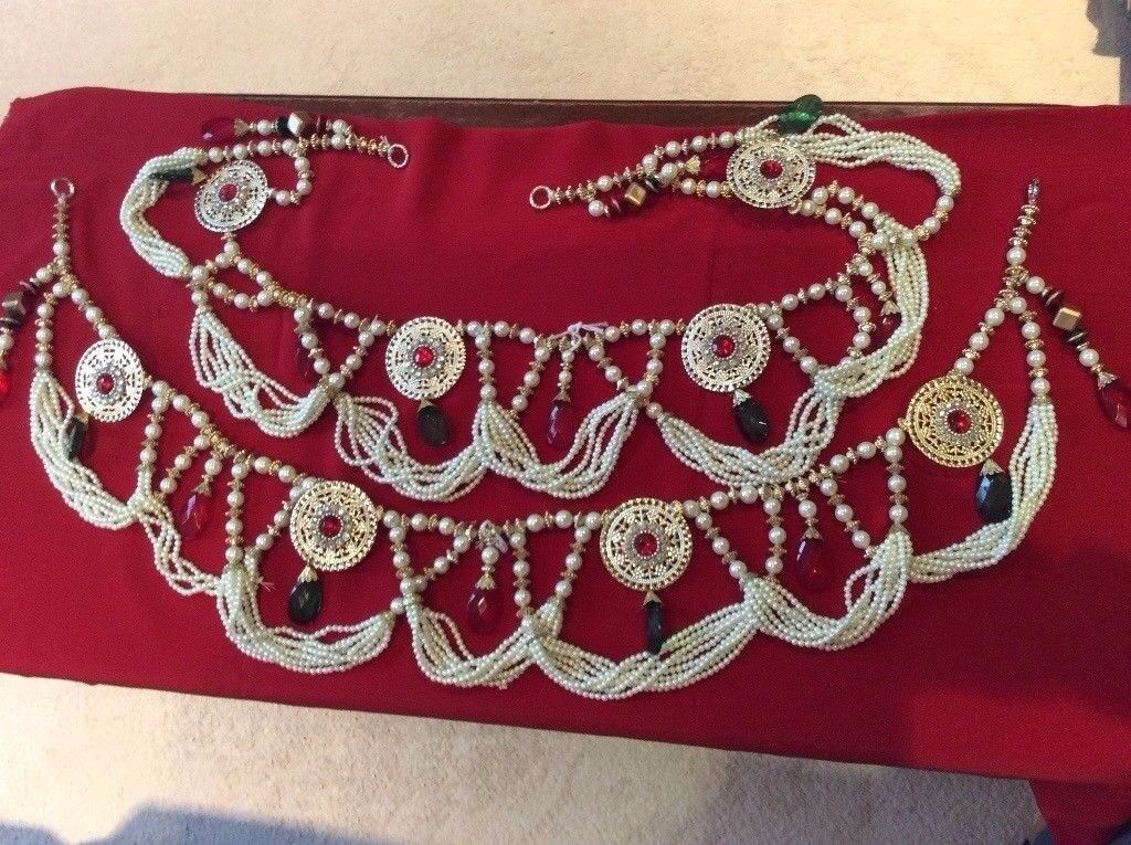 Indian Wedding Decorations various suitable for Engagement, Festivals and Christmas