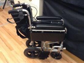 Karma mobility chair