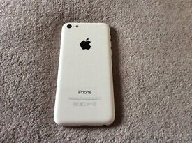 iPhone 5c White (8GB) Great condition (UNLOCKED)