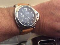 Panerai pam 005 watch