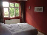 Mon-Fri: Double bedroom with en-suite, EARLEY