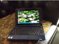 Acer One Netbook