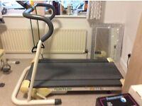 Tunturi J661F Treadmill