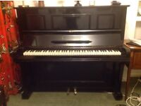 Brendorf Upright Piano