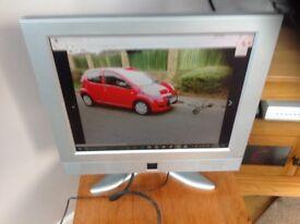 Computer monitors £12 each