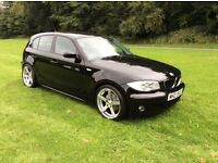 2005 BMW 1 SERIES 118D SPORT NEW CLUTCH & FLYWHEEL FULL MOT
