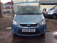 FORD C MAX MINT CONDITION